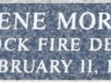 Gene-Moran-Plate
