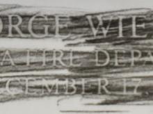George-Wierman-Rubbing
