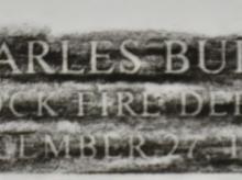 Charles-Burke-Rubbing
